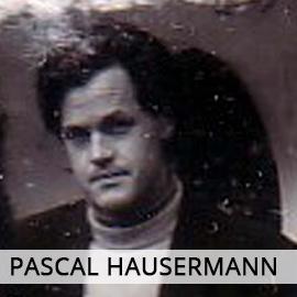PASCAL HAUSERMANN
